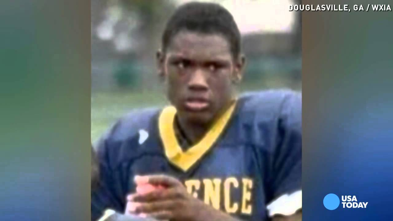High School Football Player Dies From Drinking Too Much Water