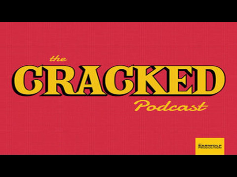 The Cracked Podcast - 23 Convoluted Movie Schemes That Need A Second Look