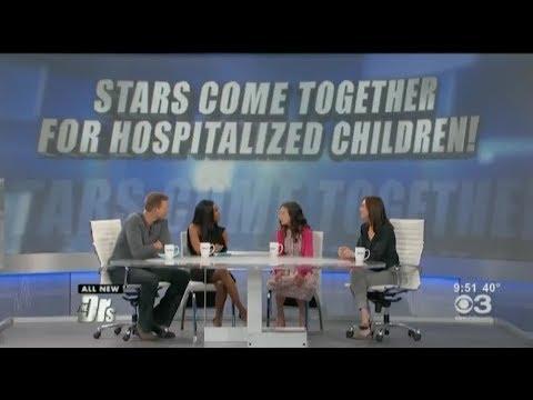 Starlight AllStar Aubrey AndersonEmmons on