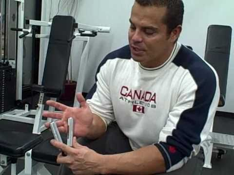 Download Youtube: Hand Gripper Exercises