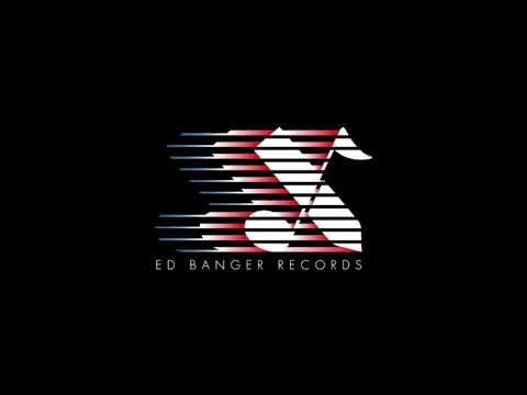 Ed Banger Records (2017 Compilation)
