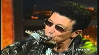Edoardo Bennato - Sotto Viale Augusto - 07-12-1998