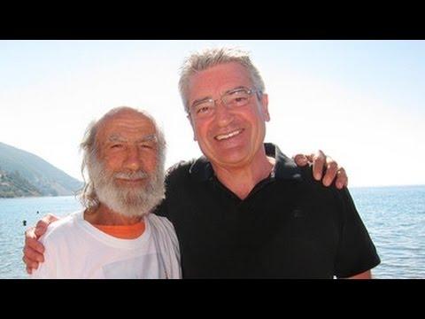 [HD] Gernstl in Griechenland (1/2) Euböa und Athen (Doku)