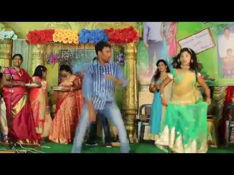 chakka chakka dj song  mechanic alludu