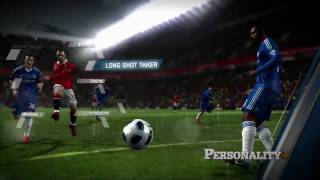 FIFA 11 | OFFICIAL trailer gamescom Köln