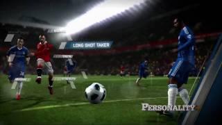 FIFA 11 | OFFICIAL trailer gamescom Köln