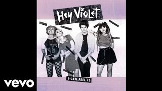 Hey Violet - Can't Take Back The Bullet