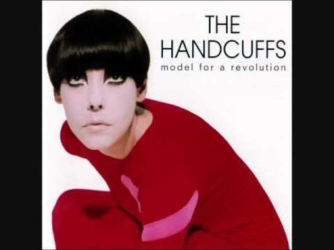 The Handcuffs - Peggy Moffitt