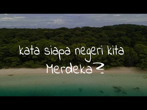 Ibaf Fabi Ft Firman Abadi & Enju INDONESIA MERDEKA? (Budak Negara)