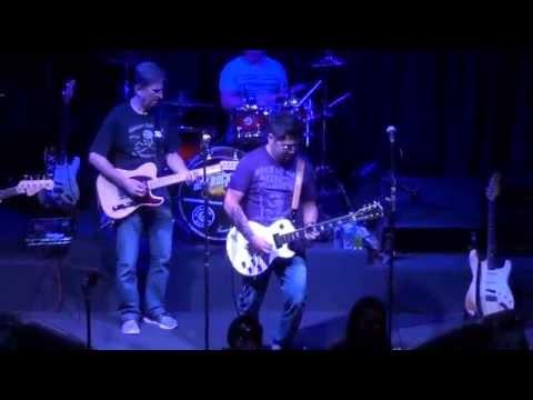 Joe Satriani - Summer Song - by Banda Hot Rocks