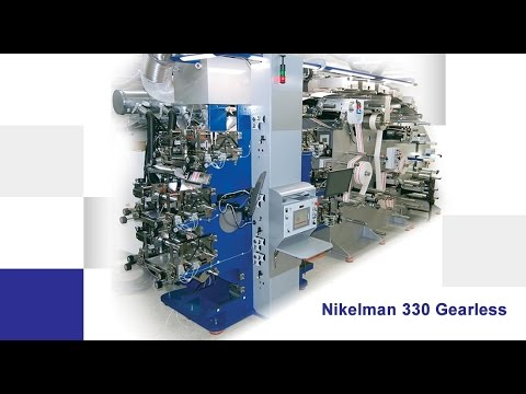 NIKELMAN - Quality Test - Nikelman® 330 Gearless