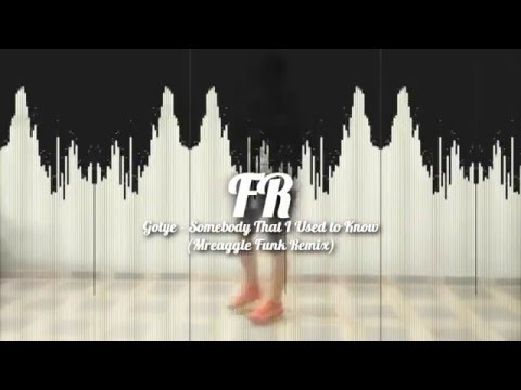 Gotye - Somebody That I Used To Know (Mreaggle Funk Remix) [NPC Beats]