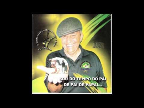Album Mestre Suassuna - Sou Do Tempo Do Pai Do Pai De Papai
