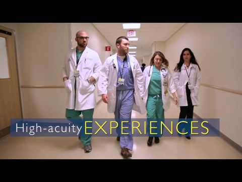 A Day in the Life in the Johns Hopkins Emergency Medicine Re