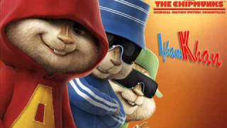 Alvin and the chipmunks Ari Ari Bombay Rockers - Ifham Khan