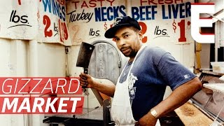 Frog Legs, Ham Hocks, and Other Southern Specialties at the Sweet Auburn Curb Market — SFA