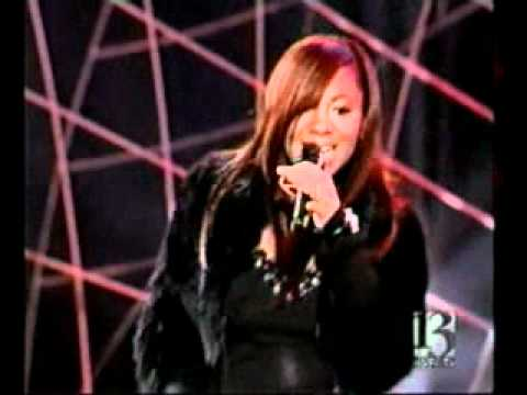 Nivea - Okay (Soul Train performance) 2005