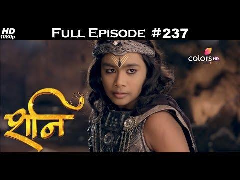 Shani - 3rd October 2017 - शनि - Full Episode