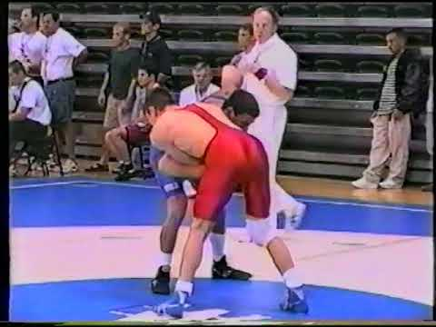 Military Wrestling Tournament 35