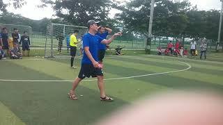 Loạt penalty cân não giữa Lapping và Microlens 1. tại vòng tứ kết Giải Ngoại hạng 2-6