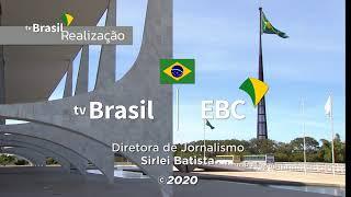 Brasil Em Dia - 30 De Junho De 2020  Ao Vivo