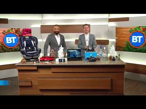 CITYTV - BREAKFAST TELEVISION MONTREAL, Gifts for All Types of Men