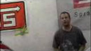 1969 Chevelle SS496 Blog Part 38 - Deadline: SEMA, 2007 V8TV-Video