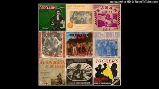 MALAGASY NOSTALGIE 70's-80's AMAZING MIXTAPE!!!
