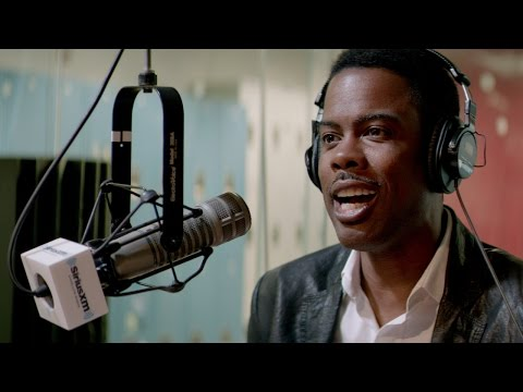 Chris Rock Just Doesn't Feel Funny Anymore In The Trailer For 'Top Five'