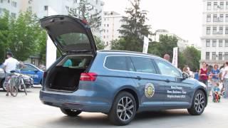 Volkswagen Passat, Masina Anului 2015 in Europa!