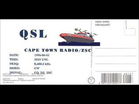 South Africa Navy Telecom Service
