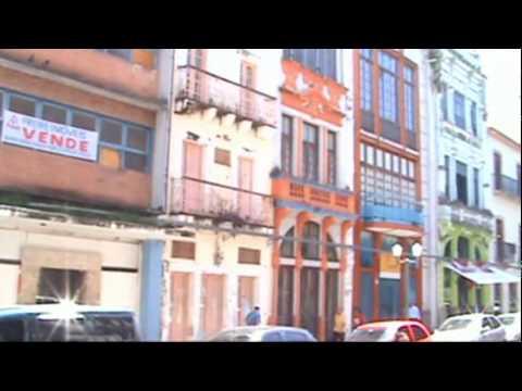 City tour em Recife e Olinda