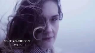 CONNY CONRAD feat. MICHAELA KUTI - New Sad Song (official Video Lyrics)