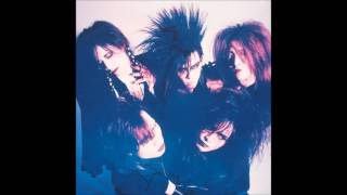 Title: SHADE Band: LUNA SEA Album: LUNA SEA (1991) Genre: Goth rock...