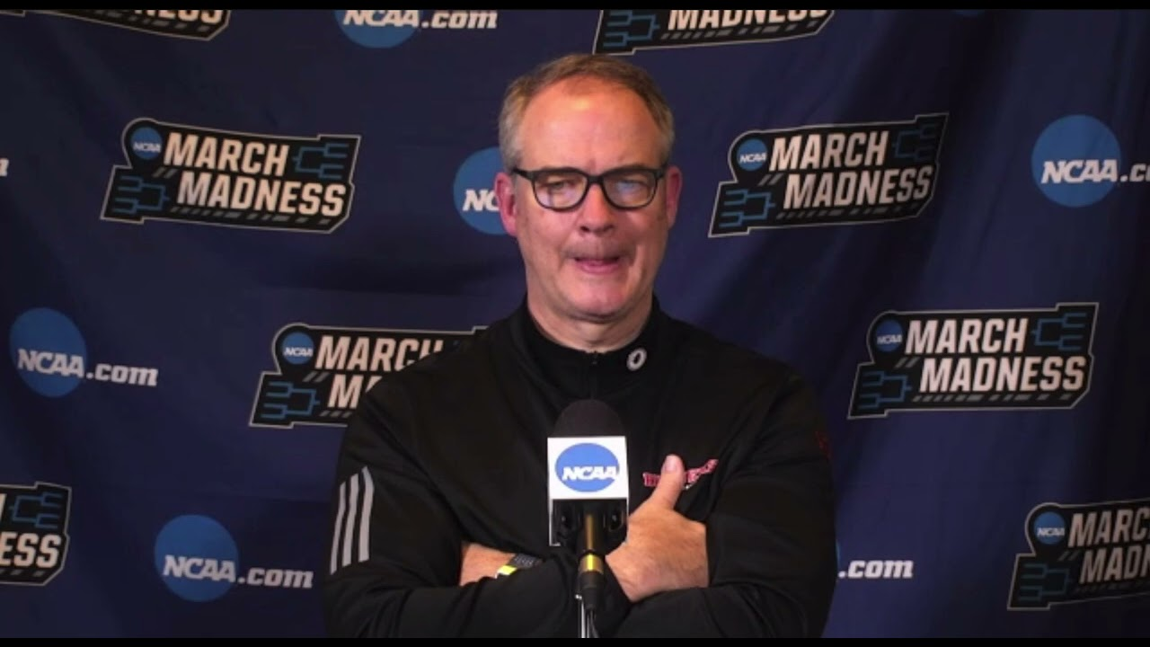 Steve Pikiell, Geo Baker talk Houston postgame -- Rutgers Scarlet Knights Basketball