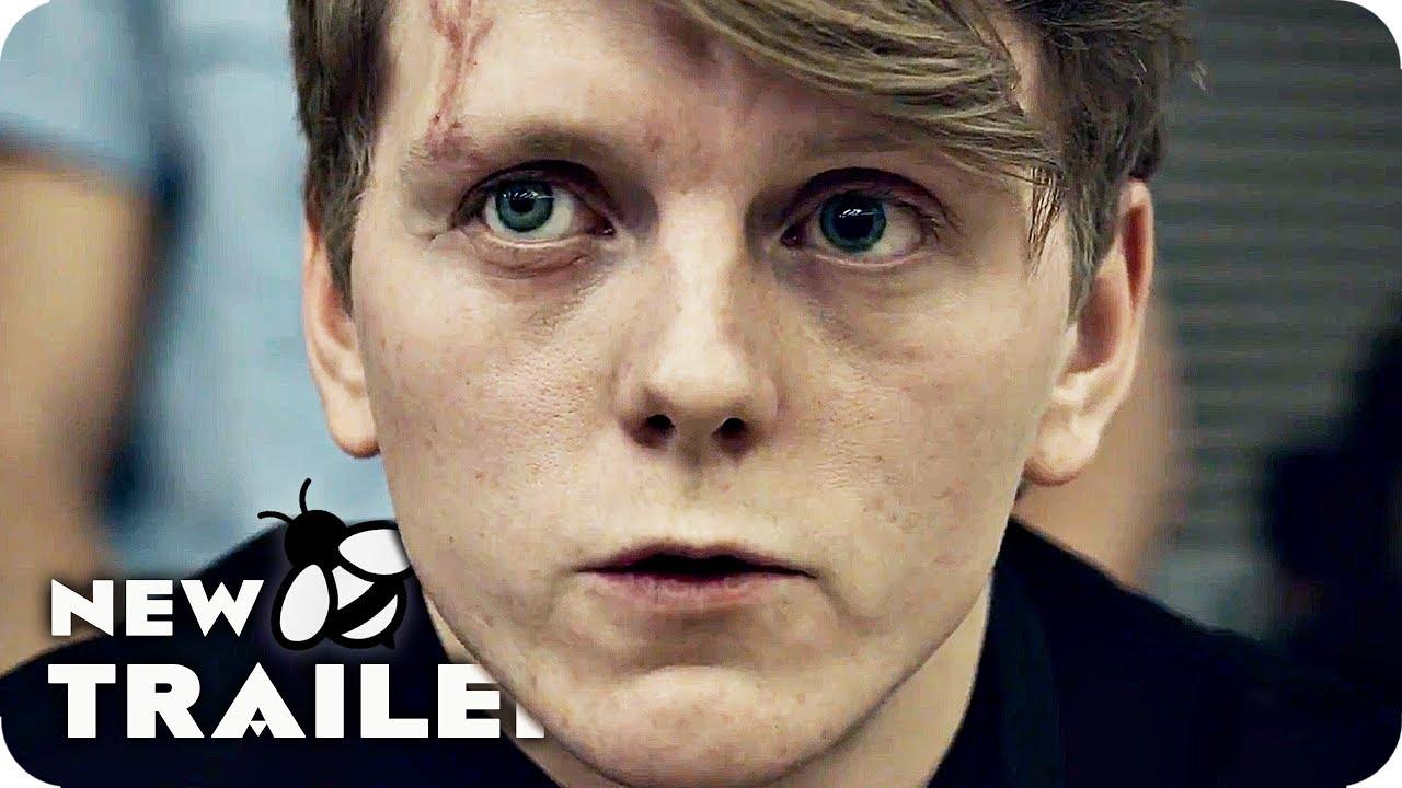22 July Trailer 2018 Norways Terrorist Attack Netflix Movie Youtube