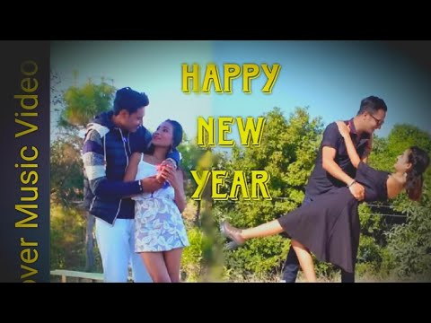 Happy new year final song cover