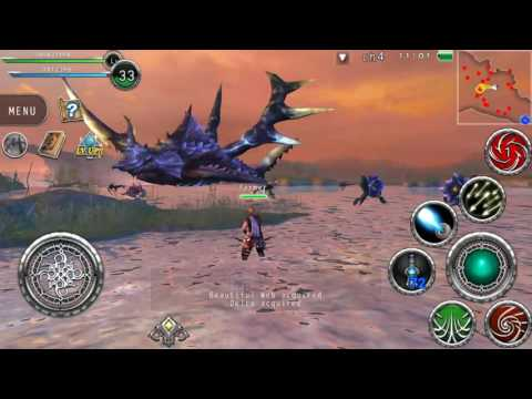 Online RPG Avabel [Action] - VER 3.8.28 MOD