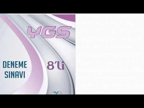 Ygs deneme Tavsiyeleri 2017 , Ygs Deneme , Tavsiye,Ygs denemeleri,