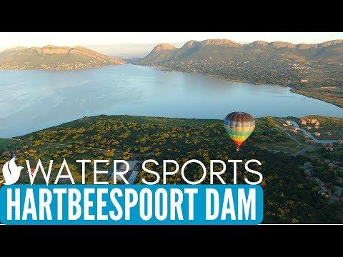Hartbeespoort Dam,  Johannesburg, South Africa Tourism
