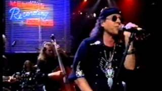 SCORPIONS - His Latest Flame (Elvis Tribute 1993)