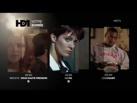 Vidéo VOIX ANTENNE HD1