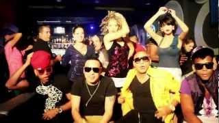 Смотреть клип Gente De Zona, Marvin Freddy & Kayanco - La Alarma