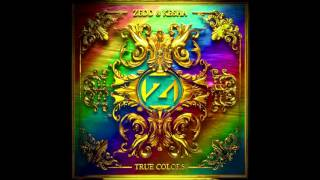 Zedd ft. Kesha - True Colors (Instrumental)