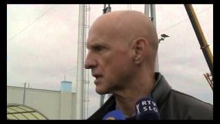 ePosavje.com - Stane Rožman (NEK) o gorivnih palicah, remont 2013 - 2