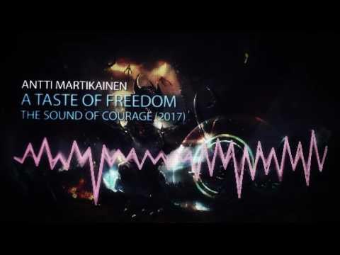A Taste of Freedom (hybrid war music)