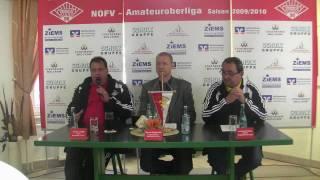 PK - Landespokal-Halbfinale: Malchower SV vs. TSV Greif 1:5 (0:2)