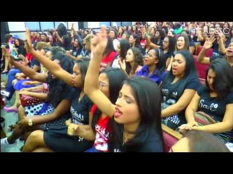Eu Vou Subir / Sete Trombetas - Mayara Lopes - 23º Congresso da UMADESC