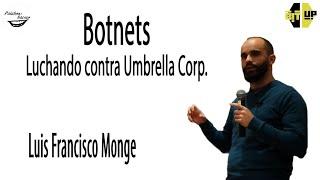 Botnets: cómo se forman y cómo se trabaja contra estas redes zombis