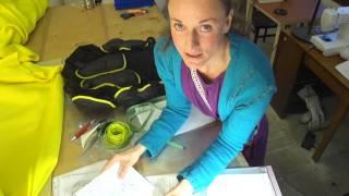 Знакомство - о чём vlog. Как начать изготовление ростовой куклы.(, 2016-03-02T17:03:55.000Z)